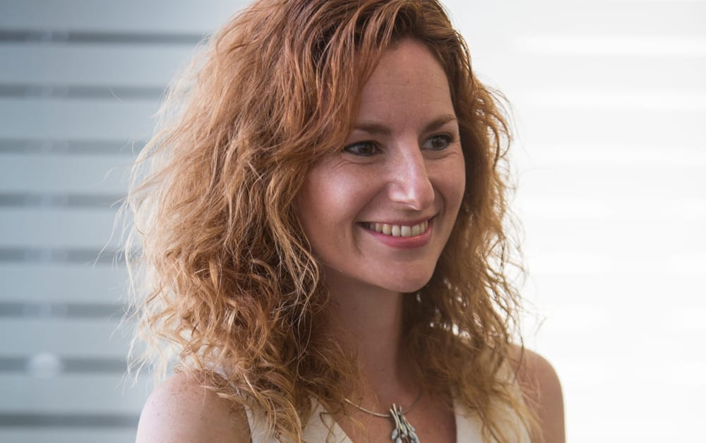 Gloria Fernandez profile image